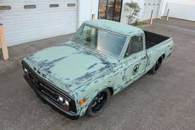100 Chevy Military Trucks For Sale Old For Near Me Cool 1970 Gmc