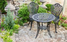 Metal Table And Chairs Decor In Beautiful Flower Garden Jack Daniels Whiskey Barrel Table With 4 Stave Chairs And Metal Footrest Ask For Freight Quote Goplus 5 Pcs Black Ding Room Set Modern Wooden Steel Frame Home Kitchen Fniture Hw54791 30 Round Silver Inoutdoor Cafe 0075modern White High Gloss 2 Outdoor Table Chairs Metal Cafe Two Stock Photo 70199 Alamy Stainless 6 Arctic I Crosley Kaplan 4piece Patio Seating Oatmeal Cushion Loveseat 2chairs Coffee Rustic And Pieces Glass Tabletop Diy Patterns Pads Brown Tufted Target Grey