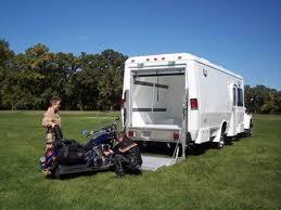 2008 Born Free Guardian Toy Hauler SURV Towable