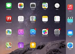 How To Rotate The Home And Lock Screens iOS Devices With