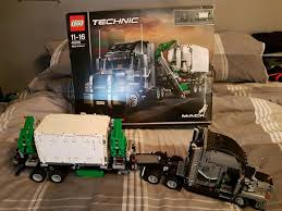 Lego Technic Mach Anthem Truck 42078 | In Bathgate, West Lothian ... 1 X Lego Brick Set For Technic Model Traffic 8285 Tow Truck Model Arctic End 132016 503 Pm 8052 Container Speed Build Review Youtube Lego Stunt 42059 Iwoot 42041 Race Rebrickable With Lls Slai Ir Tractor Amazoncom Pickup 9395 Toys Games The Car Blog Service Buy Online In South Africa Takealotcom Roadwork Crew 42060
