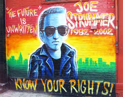 Joe Strummer Mural Portobello Road by Joe Strummer Mural Portobello Road 28 Images Joe Strummer