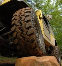 How To Choose The Right Mud Tire | Offroaders.com