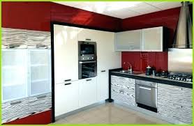 Paint Ideas For Kitchen Top Cabinets Cabinet Color Trends Elegant Best And Adjoining Dining Room