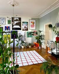 urbanjungle plants wohnzimmer livingroom bilder