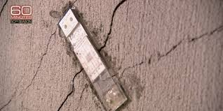 100 Millenium Towers Nyc Photos Of Cracks At Sinking Millennium Tower In San Francisco