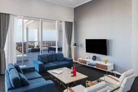 100 Penthouse Bondi Junction Southside Suite Meriton Suites