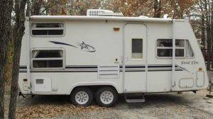 Used Travel Trailers For Sale By Owner Near