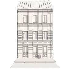 3D Floor Plans BC Floor Plan