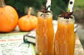 Pumpkin Juice Harry Potter Recipe by Top Ten Harry Potter Candies Parchment Pepper And Paperbacks