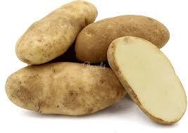 Russet Potatoes 8 Lb Bag