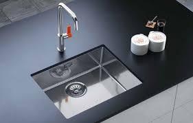 evier cuisine encastrable sous plan robinet cuisine inox blanco mitigeur levos en inox autre image