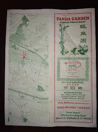 s for Panda Garden Yelp