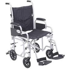 Medline Transport Chair Instructions by Wheelchairs For Less Overstock Com