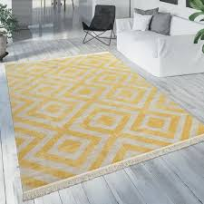 scandi rug outdoor pattern