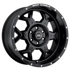 100 Bmf Truck Wheels Amazoncom BMF SOTA Stealth 20 X 9 Inch Wheel Automotive