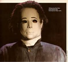 Halloween H20 Knb Mask by Cool Cinema Franchise Of Fear The Halloween Series Part 2