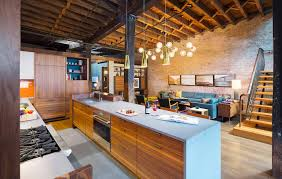 100 Lofts In Tribeca Loft Renovation And Expansion NYC Andrew Franz Architect
