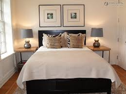 Trendy Inspiration Apartment Bedroom Decorating Ideas Brilliant Intended For House