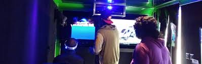 Video Game Birthday Parties In Richmond RVA Video Game Truck
