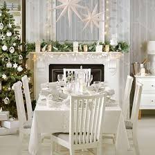 Using All White Creates A Truly Show Stopping Room In This House