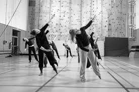 danse contemporaine photo cours de danse contemporaine