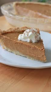 Pumpkin Pie Evaporated Milk Brown Sugar by Gluten Free Pumpkin Pie Pie Crust Divas Can Cook