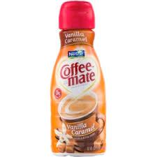 Nestle Coffee Mate Vanilla Caramel