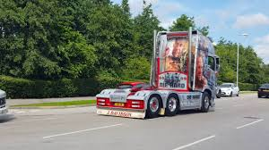Trucks Leaving The Great Manchester Truck Show 17th July 2016 ... Brigtravels Live Montgomery To Birmingham Alabama Inrstate Index Of Imagestrucksinttional01969hauler Truckers Roll In County For A Cause The Daily Gazette Ricky Rude Proffitt Picks Up Second Bandit Truck Racing Win Solar Solutions Commercial Transportation Rennie Truckworxmontgomery Grand Opening Youtube Trucker 2nd Quarter 2014 By Trucking Association 2018 Kenworth W900l Day Cab Truck For Sale Al Ingaa Website Company Llc Sheriff Trailer Graphics Decals Tko Graphix 2006 Gmc Topkick C8500 Flatbed 286000 Miles