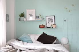 umstyling neue farbe im schlafzimmer annablogie