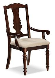 Ethan Allen Pineapple Dining Room Chairs by Cherry Dining Room Set Provisionsdining Com