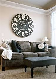 Wall Marvelous Decoration Big Clocks For Living Room Impressive Idea Is It Time An Update Try A