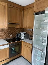 gebrauchte küche zur selbstabholung