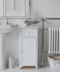 Free Standing Storage Cabinets For Bathrooms by Freestanding Bathroom Cabinet Whitewhite Bathroom Free Standing