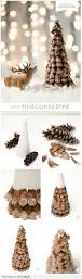 Pine Cone Christmas Tree Ornaments Crafts by 201 Best Pinecone Crafts Images On Pinterest Diy Activities And