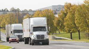 100 Old Dominion Trucking Company Upper Macungie Trucking Plan Is Off The Table The Morning Call