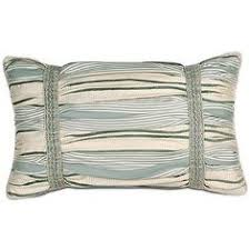 Decorative Lumbar Pillows For Bed by Rousseau Decorative Lumbar Pillow Master Bedroom U0026 Bath