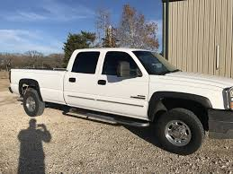 2003 Chevrolet Silverado 2500HD Crewcab Duramax Diesel For Sale In ... 2007 Chevrolet Silverado 2500hd 4x4 Crewcab Lifted Duramax Diesel 2016 Gmc Canyon First Test Review Allnew Intake System Feeds On 2017 Hd Chevy Whats The Difference Lb7 Lly Lbz Lmm History Of Engine Power Magazine 2003 Duramax Diesel Chase Truck Set Up Pinterest 2011 Lml Gm Trucks Why The 2015 Duramax Is Best Diesel Truck Youtube Lighter 2019 1500 Offers 30l Colorado Zr2 To Include