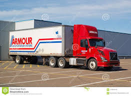 100 Armour Truck Semi Editorial Stock Photo Image Of Provides 117833178