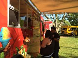Sacramento's New Rules For Food Trucks - Capradio.org