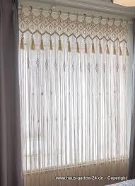 boho style vintage wohnzimmer vorhang