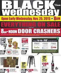 Nebraska Furniture Mart Pre Black Friday Ads 2015
