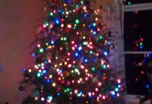 65 Ft Christmas Tree by Multi Color Christmas Tree Lights Christmas Decor Inspirations