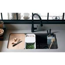 kohler riverby undermount kitchen sink riverby undermount single bowl large 5871w 5ua3