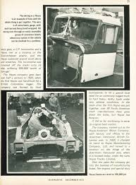 Photo: December 1973 Hayes Trucks 2   12 Overdrive Magazine December ... Hayesanderson Gvwd Truck Outside 295 West 2nd Avenue City Hayes Hdx Off Highway Trucks Youtube 1972 Hd Aths Vancouver Island Chapter Were Those Old Really As Good We Rember On The Road Fun Stuff 90th Anniversary Show Weekend In July 2012 Sanding Archives Jenna Equipment John Perfect Tipper With A Body Of Evidence All Hayes Log Truck Pack V10 Fs17 Farming Simulator 17 Mod Fs 2017 Water Andy Craig And