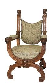 Antique Chair|Renaissance Chair|Carved Chair Details About Copper Grove Taber Oak Carved Rocker Chair 25 X 3350 4 Danish Carved Oak Armchair Dated 1808 Bargain Johns Antiques Victorian Antique Rocking Vintage Childs Rocking Chair Ssr Childs Hand Elephant In So22 Sold Era With Leather 1890s Ornate Lift Glastonbury Armchair 639070 Larkin Soap Company Ribbon Back Wainscot Second Half 17th Century Isolated