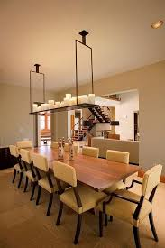 Dining Table Lamp Inspiration Room Constantini Design Lighting Overhead For Tables Lantern