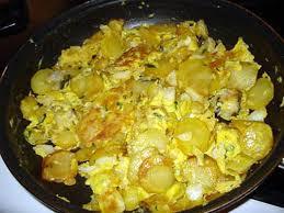 recette de cuisine portugaise facile recette de pomme de terre avec la morue recette portugaise
