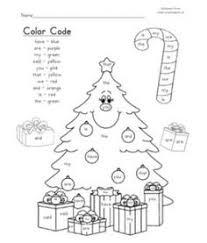 Christmas Activities Coloring Sheets