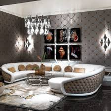Attractive Luxury Living Room Furniture And 52 Best Rooms Images On Home Design Interior